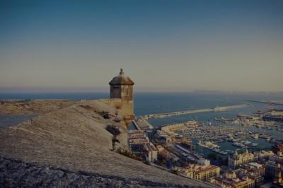 Torrellano - Bacarot - Alicante
