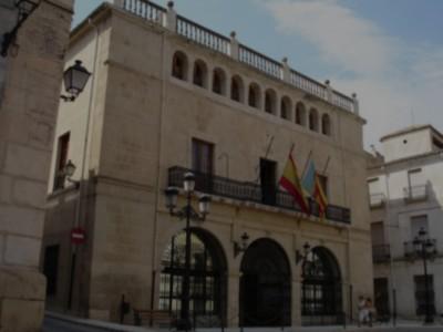 Alcoi - Alicante (Por Ibi - Onil - Castalla - Tibi)