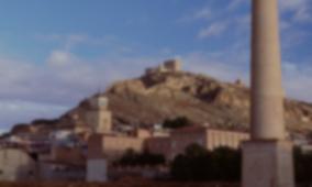 Alicante-Jumilla