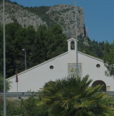 Alcoi - Cocentaina - Muro d'Alcoi