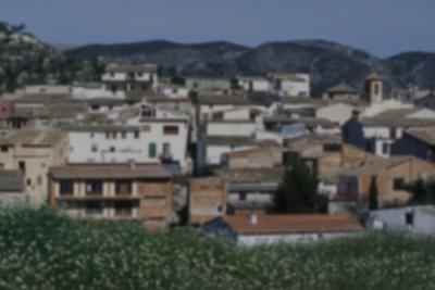 Alcoi - Famorca - Quatretondeta