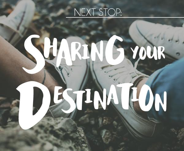 Slider sharing