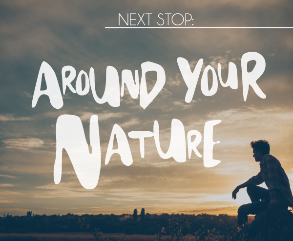 slider Nature