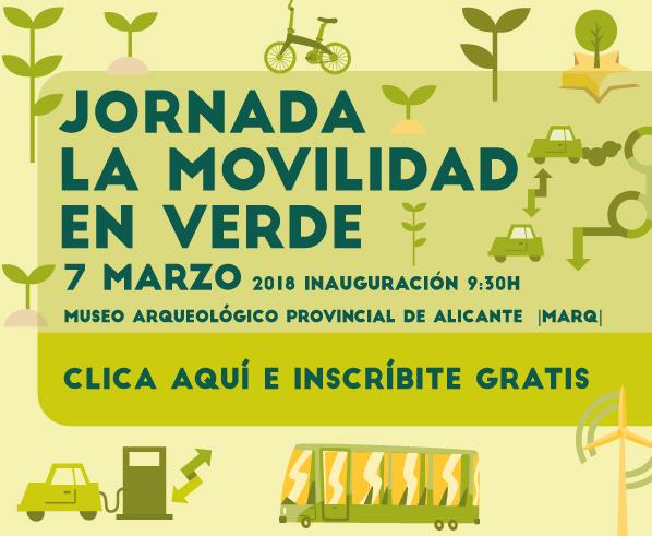 Slider Jornada la Movilidad en Verde
