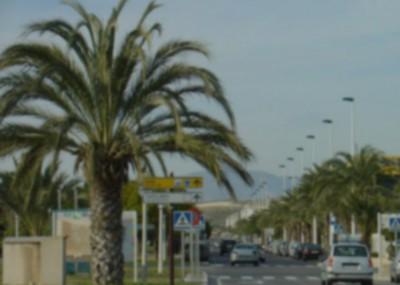 Autobús a Elche Parque Industrial