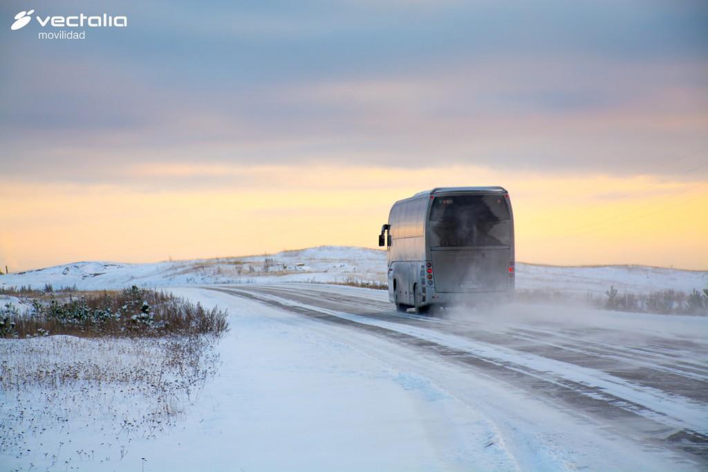 Cómo organizar un viaje a la nieve barato