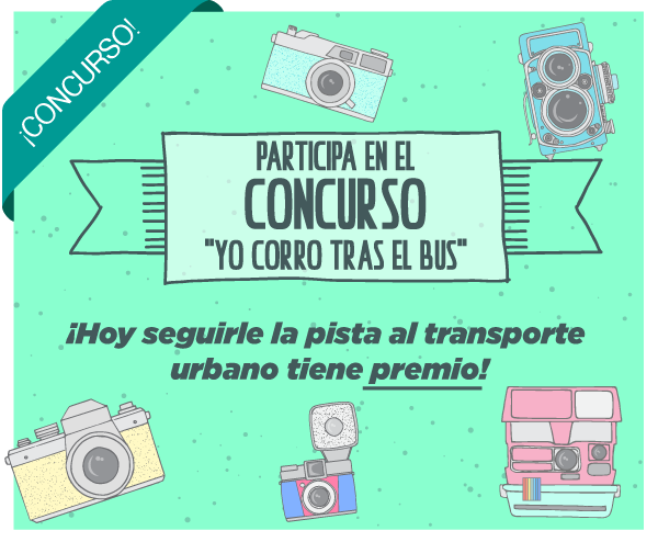 Slider Concurso #yocorrotraselbus