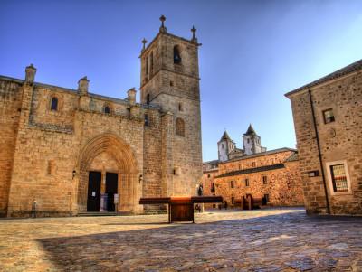 Madrigalejo - Trujillo - Cáceres - Vva. Serena