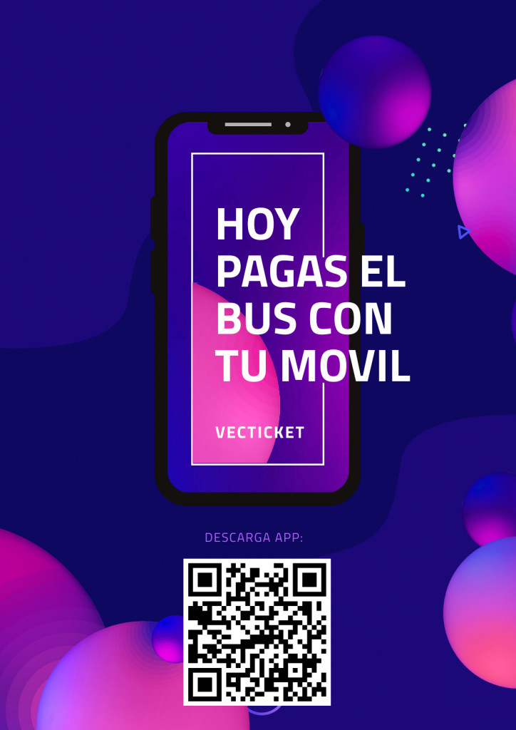 Pop Up Vecticket Verano 2020