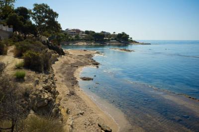 El Cabo de las Huertas, Mirador del Mar Mediterráneo