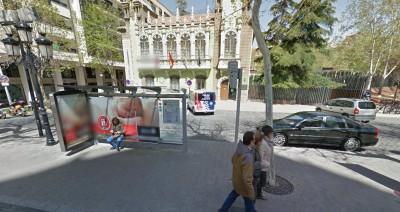 Parada de San Julián: centro histórico y neurálgico
